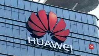 Huawei PHK 600 Karyawan, Dampak Sanksi AS