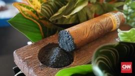 Resep: 'Cerutu Cokelat' Havana Tonka Vanilla