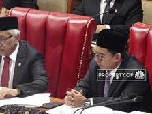 BPK Beri Opini WTP Pada Laporan Keuangan Pemerintah