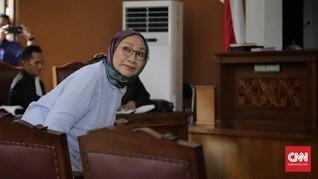 Mengeluh Sakit Leher, Ratna Sarumpaet Dirujuk ke Rumah Sakit
