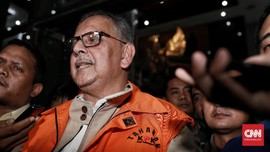 KPK Periksa Sofyan Basir Terkait Gratifikasi Bowo Sidik
