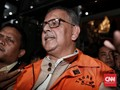 Usai Ditahan, Sofyan Basir Kembali Diperiksa KPK