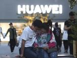 Sanksi Trump ke Huawei Bisa Ciptakan PHK 40.000 Karyawan
