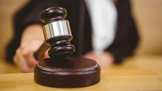 Pukul Hakim, Pengacara Tomy Winata Dijerat Pasal Kekerasan
