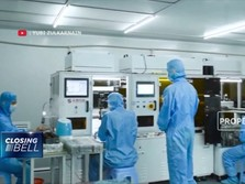Ancaman 'Chipageddon' Lukai Samsung, Honda & Volkswagen