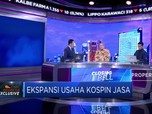 Penyelamatan Bank Muamalat ala Kospin Jaya