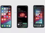 Apple iOS 13 Ungkap Masalah Terbesar Google Android 10