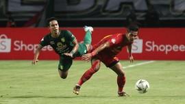 Klasemen Liga 1 2019: Kalteng Putra Degradasi