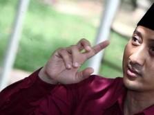 Yusuf Mansur Ajak Umat 'Berjihad' Selamatkan Bank Muamalat