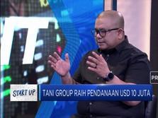 Raih USD 10 Jt Tani Group: Dana Segar Picu Pertumbuhan