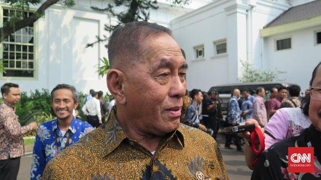 Menhan Bantah Ragukan Polri soal Agenda Pembunuhan 4 Jenderal
