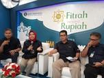 BI: Selama Ramadan, Masyarakat Pegang Uang Rp 160 T