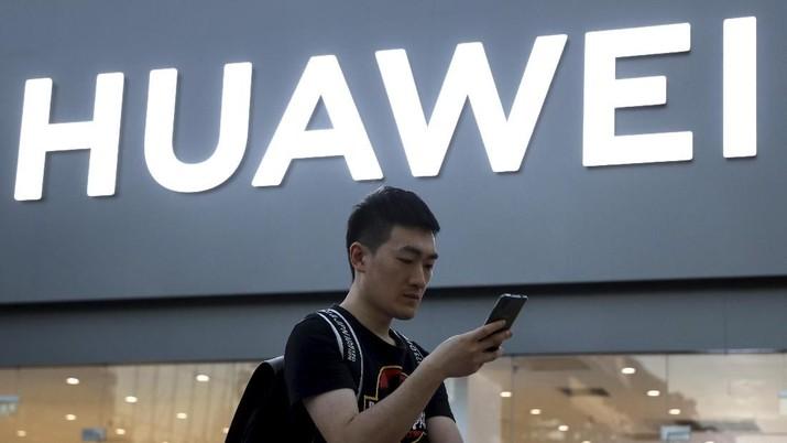 Diblokir di AS, Nasib Huawei di Indonesia Juga Bakal Suram?