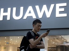 AS akan Kembali Tunda JatuhkanSanksi Berat ke Huawei, Kenapa?