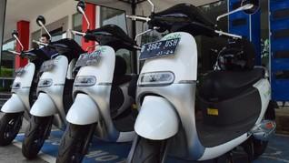Astra Otoparts Ungkap Proyek Baterai Motor Listrik