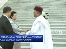 Hubungan Bilateral China - Nigeria
