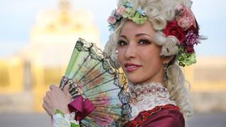 FOTO: Memori Versailles dalam Fesyen