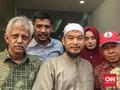 Alasan Fokus Lailatul Qadar, Pemeriksaan Sambo Ditunda