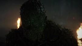 Virus Misterius dalam Trailer Terbaru 'Swamp Thing'