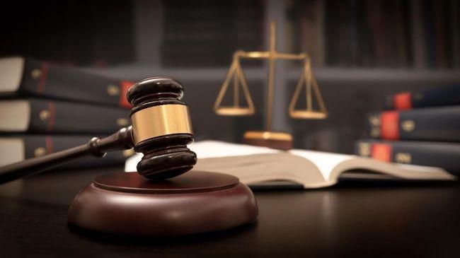 Kasus Suap, Hakim PN Jaksel Dituntut 8 Tahun Penjara