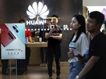 Gawat, Kemungkinan HP Baru Huawei Tak Bisa Pakai Android