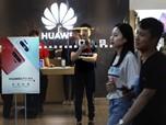 Tiba-tiba Harga Ponsel Huawei China Naik Tinggi, Kenapa?