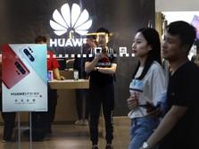 Izin Pakai Android, HongMeng & Cara Baru Trump Hukum Huawei