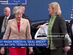 UE : Tidak Ada Negosiasi Ulang Brexit