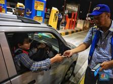 Uhuy! Tahun Depan Masuk Tol Tak Perlu Buka Pintu Mobil Lagi
