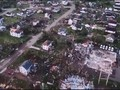 VIDEO: Satu Orang Tewas Akibat Tornado Di Ohio