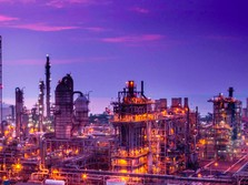 Taiwan Bangun Kluster Baru Industri Petrokimia