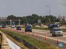 Jasa Marga: 369 Ribu Kendaraan Belum Lakukan Perjalanan Mudik