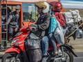 Waspada Sepeda Motor 'Loyo' Dalam Perjalanan Jauh