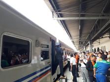 Mudik ke Semarang, Pilih Naik Bus, Kereta, atau Pesawat?