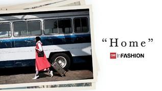 InFashion: Home