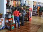 Jokowi Kesal Rest Area, Basuki Sebut KFC: Aturan Mau Direvisi