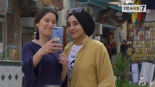 VIDEO: Warisan Peradaban Arab di Tunisia