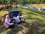 Rest Area Picu Kemacetan di Tol, Apa Siasat Pak Polisi?