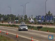 Menhub Sebut Kemacetan Bukan Isu Utama Mudik Tahun ini