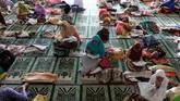 Program khusus Ramadan ini telah diadakan sejak tahun 1980. (ANTARA FOTO/Anis Efizudin)