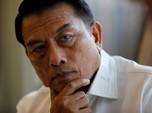 Soal Referendum Aceh, Istana Ogah Respons Berlebihan