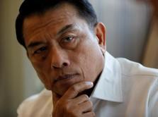 Nasdem Capreskan Anies, Bahtera Koalisi Jokowi Retak?
