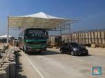 H-5 Lebaran, 373 Ribu Kendaraan Sudah Tinggalkan Jakarta