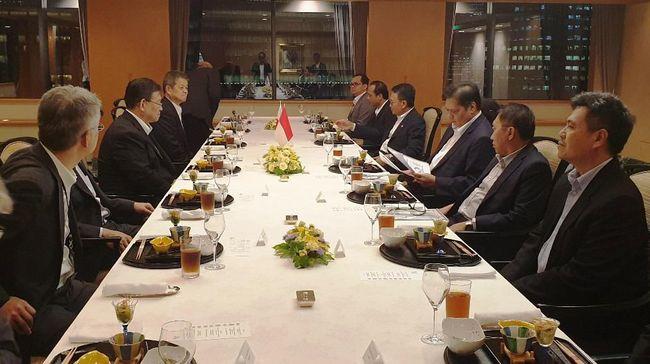 Toyota-Daihatsu Produksi MPV Hybrid di Indonesia pada 2022