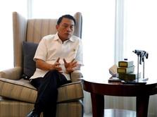 Istana Apresiasi Prabowo yang Minta Pendukung 02 Hormati MK
