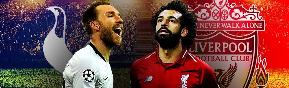Panggung Final Liga Champions