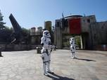 Disney Buat Hotel Mewah Star Wars, Biaya Menginap Rp 86 Juta