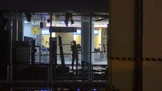 Kebakaran RS Mayapada Diduga Korsleting, Tak ada Korban Jiwa