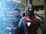 Penggemar Marvel Siap-siap, Disney Rilis Trailer Hawkeye