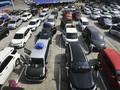 Melacak Jutaan Kendaraan Mudik dengan Sensor Traffic Counting